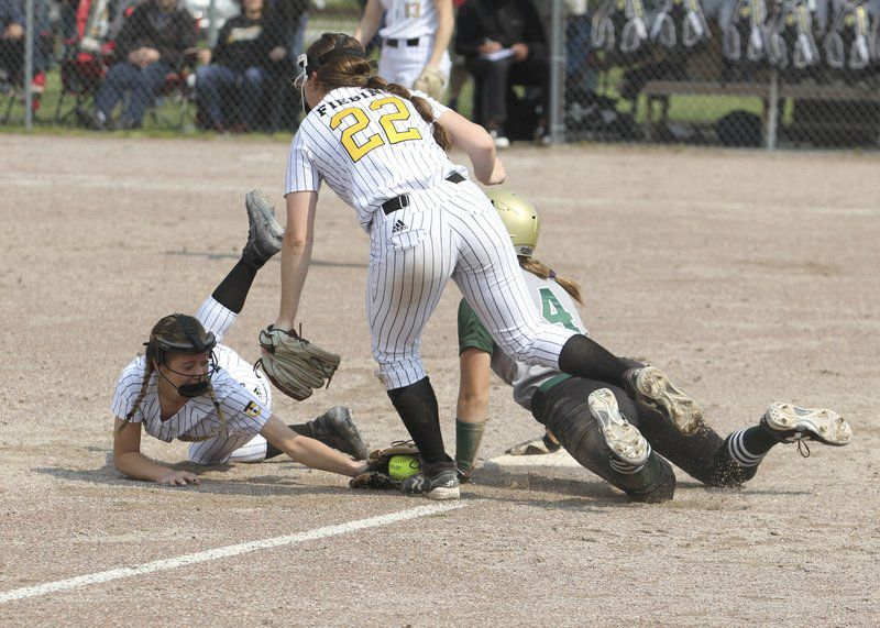 Central beats West, falls to Alpena in district final