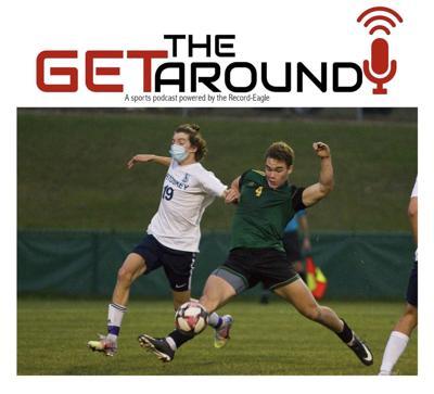 The Get Around Ep. 149 — Finn Durbin, TC West