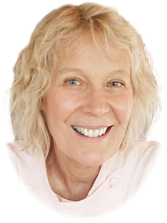 Nancy Krcek Allen blox