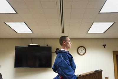 Kalkaska superintendent charged with filing false report
