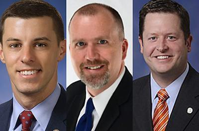 Opinion: Current, former GOP Speakers seek jail reform