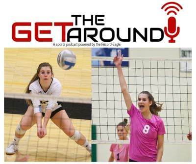 The Get Around Ep. 100 — Maggie McCrary/Olivia Fiebing, TC Central and Macy Brown/Makenna Bryant, Cadillac