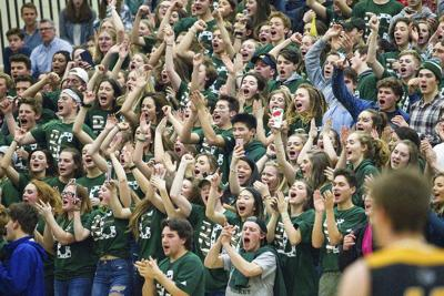 School of the Year: Traverse City West