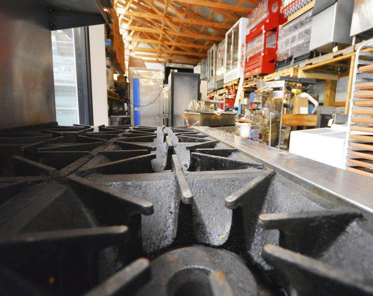 Coach Restaurant Equipment Sells Commercial Appliances