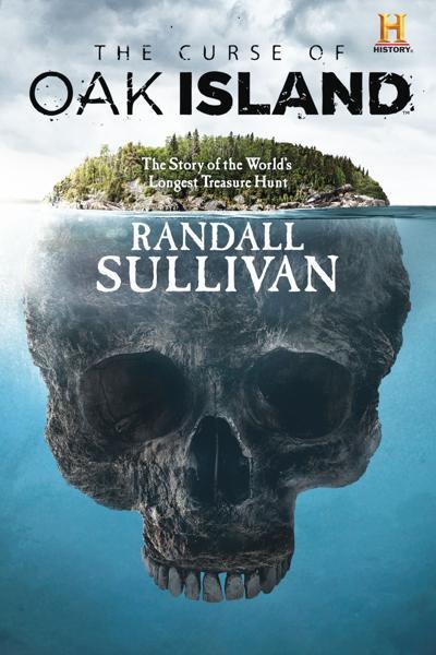 'The Curse of Oak Island'