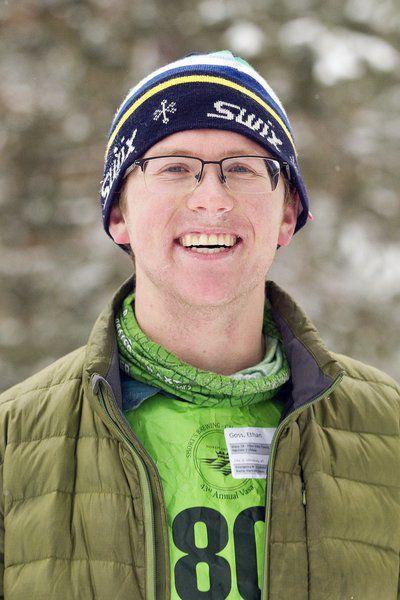 VASA: Goss wins 35K title on icy track