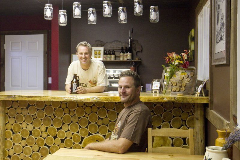 Bee Well Mead and Cider awaits tasting room opening