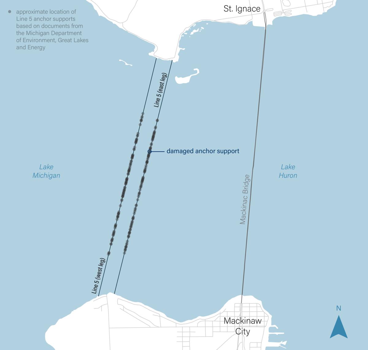 Straits damage map 06_2020