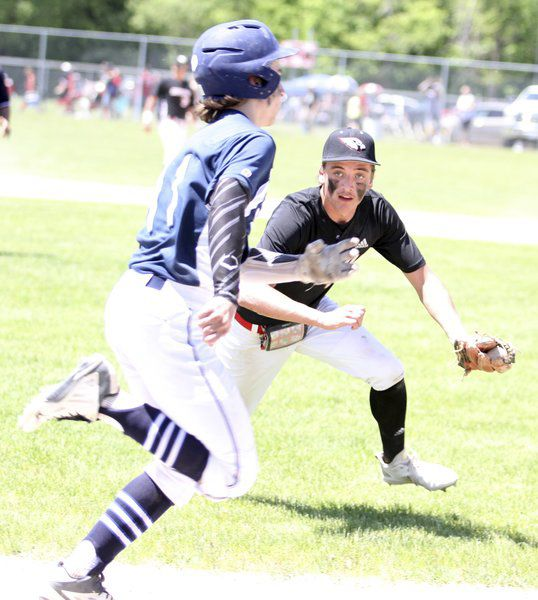 Snowbirds plow into state semifinals