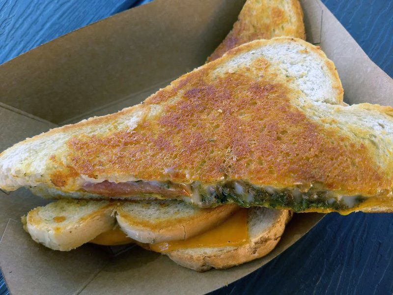 Food truck lots draw crowds to the west side