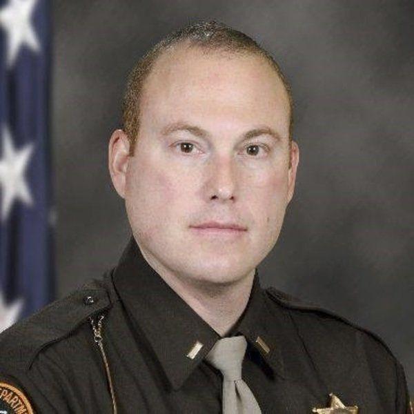 Barsheff named new jail captain