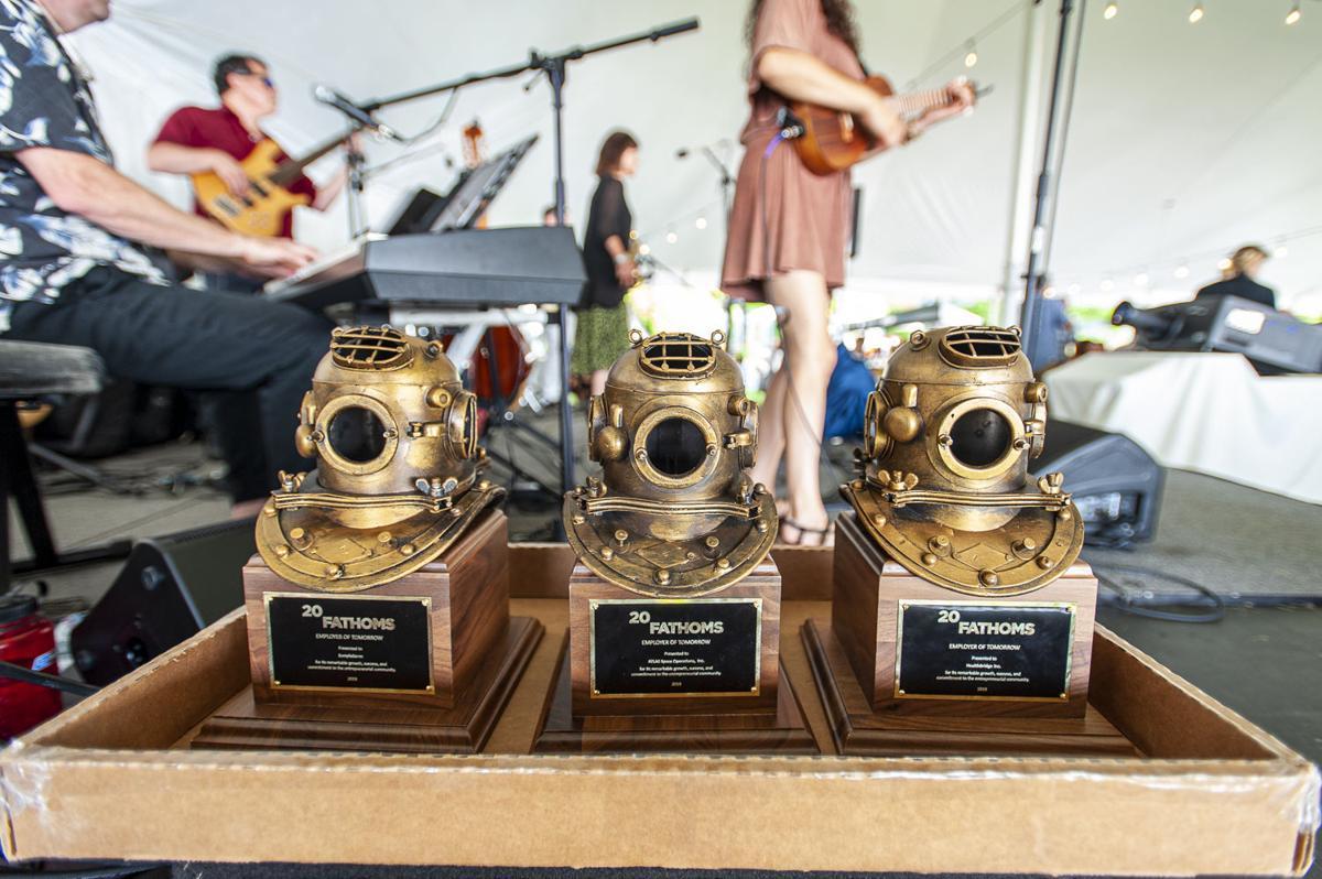20Fathoms awards
