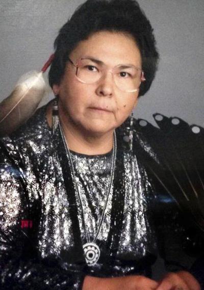 Instrumental tribal leader remembered
