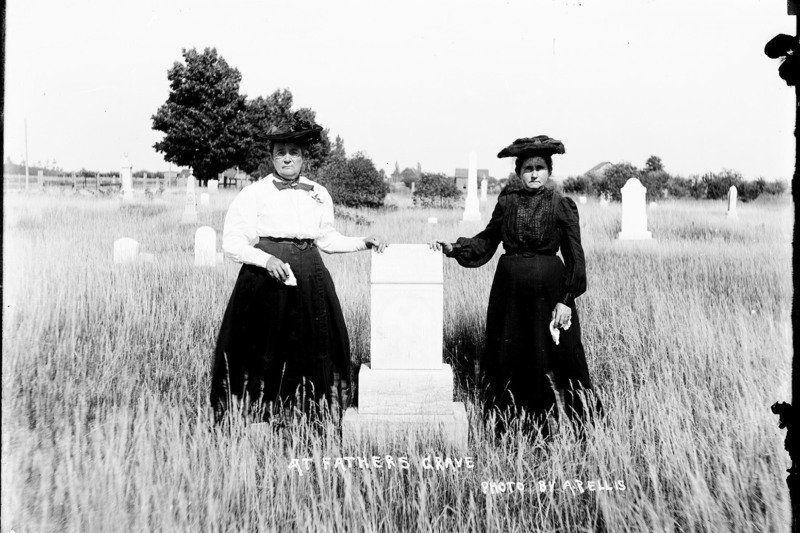 Memorial Gardens Cemetery Traverse City Mi