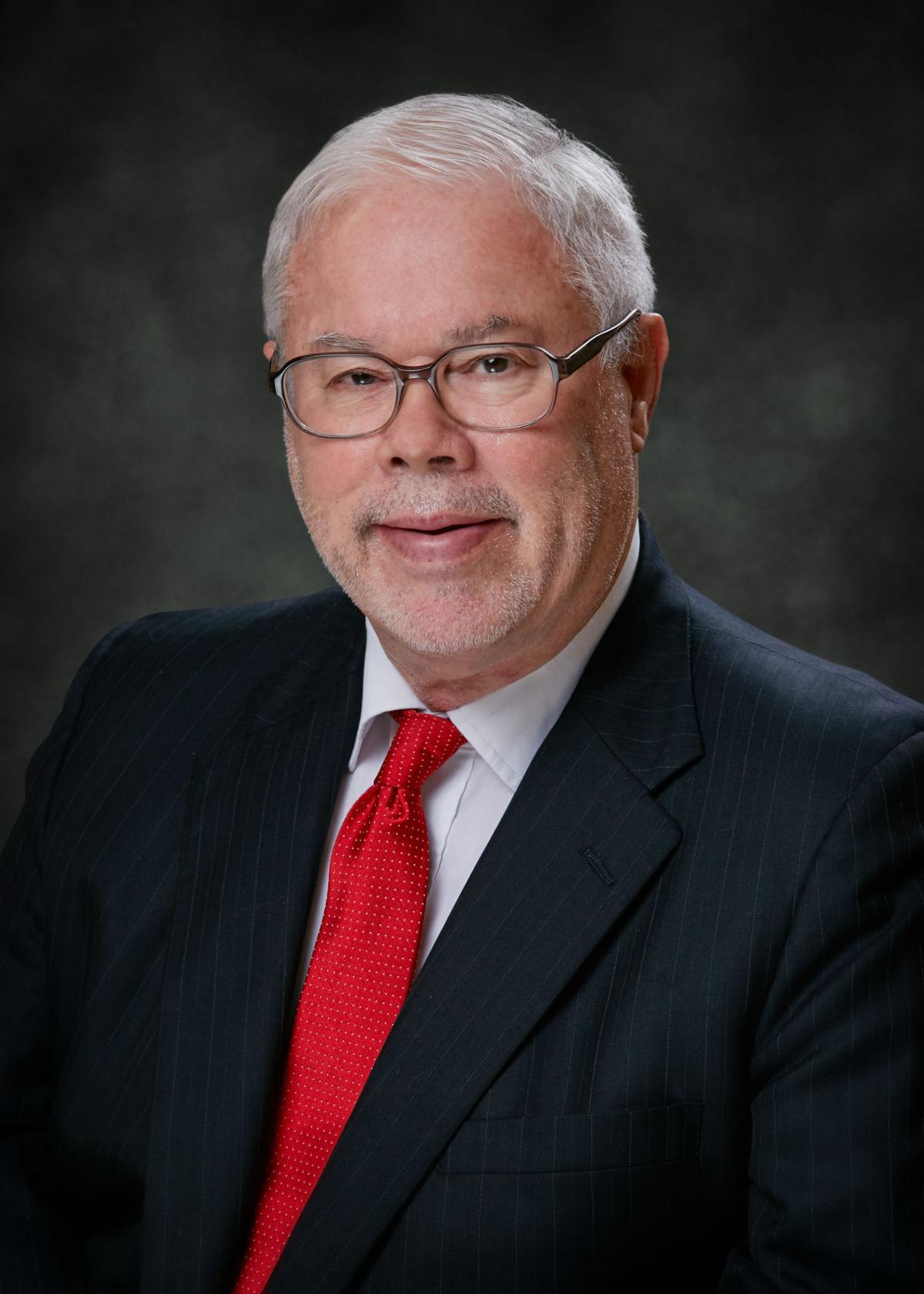 Lee Hornberger