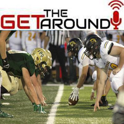 The Get Around Ep. 93 - Aiden Griggs (TC West) and Mitch Stachnik (TC Central), TC Patriot Game