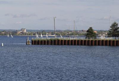Rotary Charities eyes coal dock deal