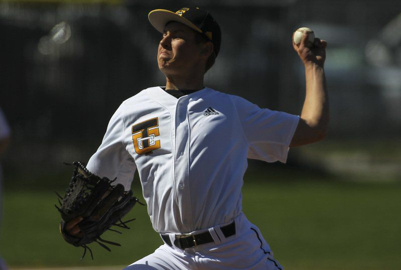 Baseball roundup: TC Central and Alepna split; TC West sweeps Gaylord