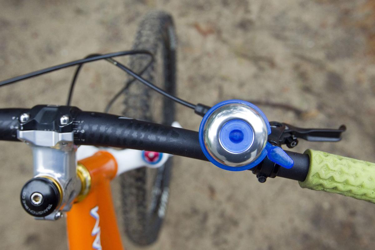 BICYCLE BELLS