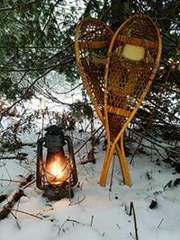 GRNA snowshoe hikes