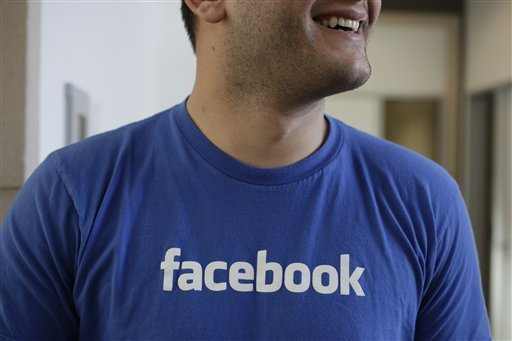 Facebook Ipo Is Already Getting Bigger Archives Record Eagle