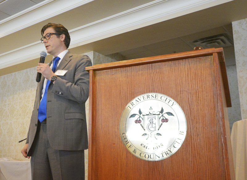 Attorney Envisions a TC Filled With Startups