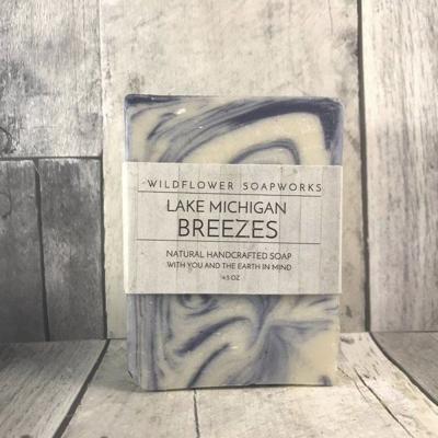 Elk Rapids soap slides to Lansing