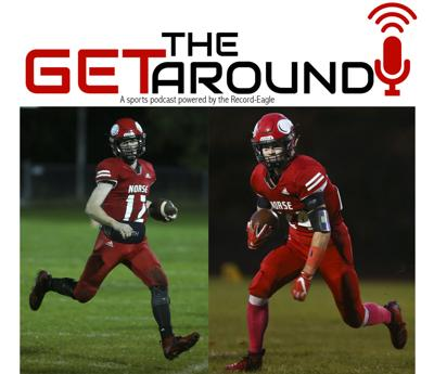 The Get Around Ep. 99 - Bryce Opie and Lucas Mikesell, Suttons Bay