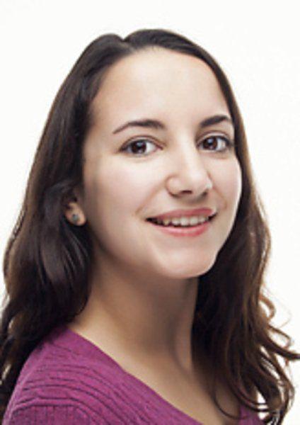 Emma Beauchamp