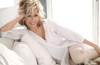 Jane Fonda to appear at TCFF