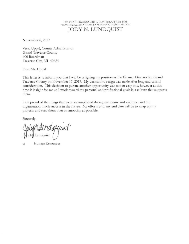 resignation letter closing customer service duties list bookkeeping