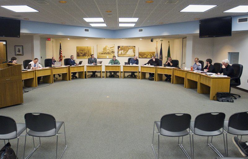 GT commissioners seek route toward future