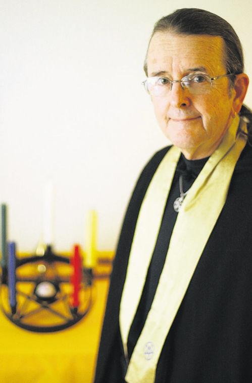 Harry Dorman