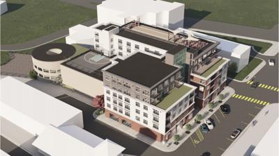 Hall Street Plans revised (copy)