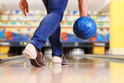 Bellaire bowling logo