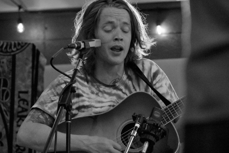Bluegrass phenom Billy Strings stays humble as star continues to rise
