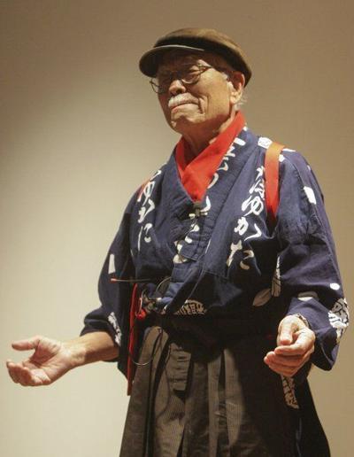 TAKASHI TANEMORI