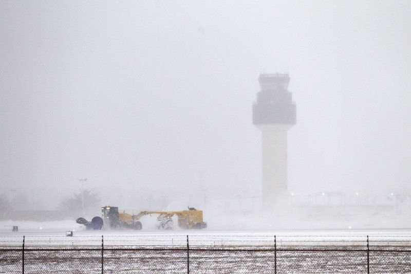 Runway project readies for takeoff