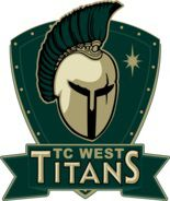 TC West Logo
