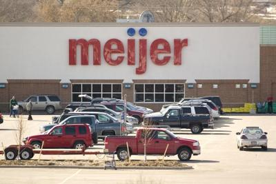 Meijer Officials Settle Lawsuit Local News Record Eaglecom