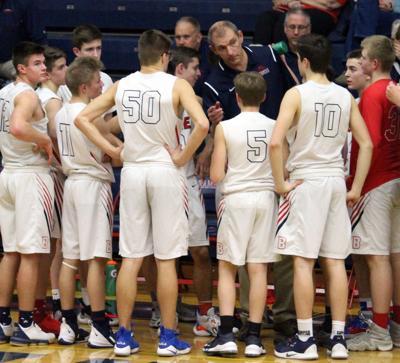 Calcaterra, Stefanski to coach Boyne basketball teams