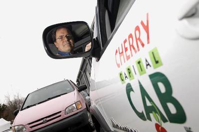 Cherry Capital Cab