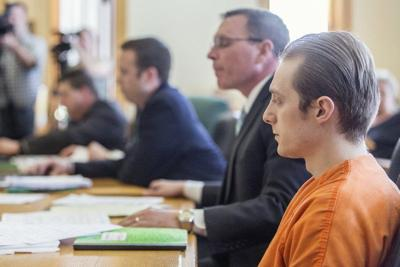 Man convicted of murder faces prison