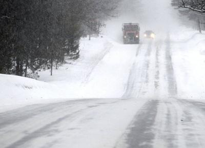 Mild winter helps GT road project funds