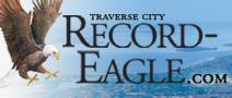 Traverse City Record-Eagle - Article