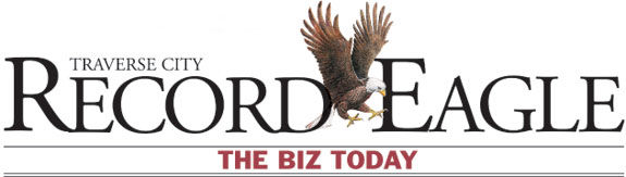 Traverse City Record-Eagle - Business Newsletter