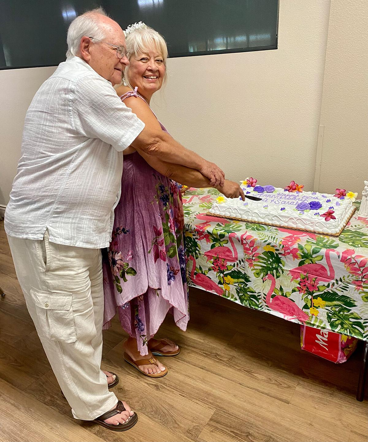 Thornberry's celebrate 50 years