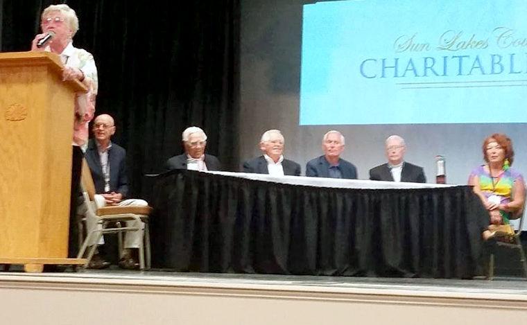Sun Lakes Charities Grants