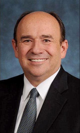 Hospital appoints interim CEO | Local News | recordgazette.net