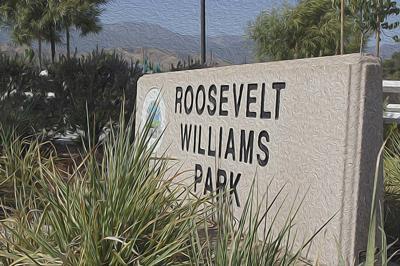 Roosevelt Williams